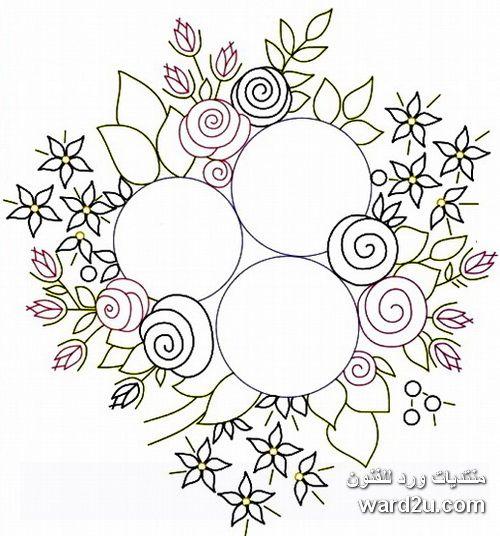 صورة ذات صلة Easter Embroidery Patterns Embroidery Motifs Sewing Embroidery Designs