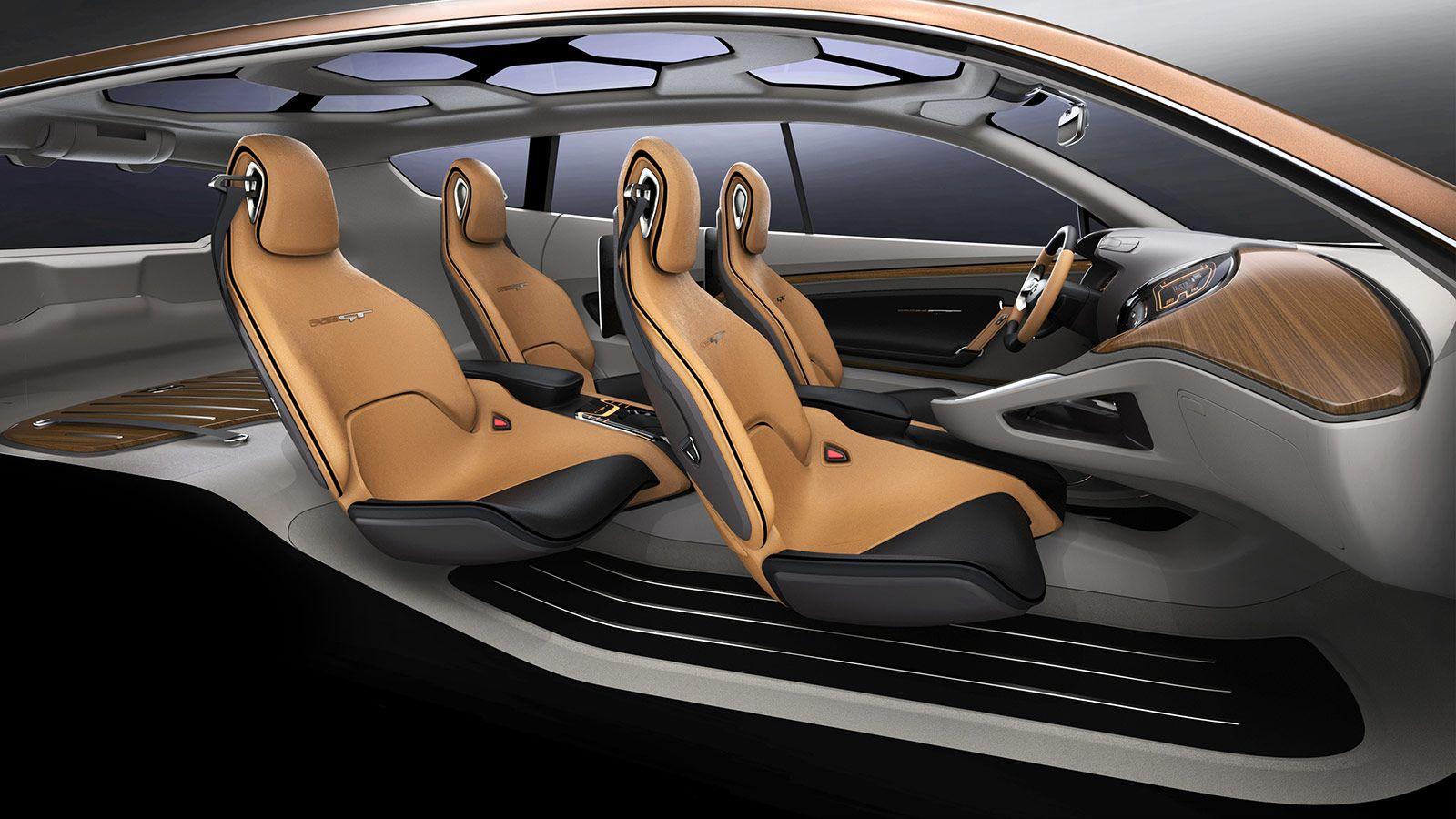 kia cross gt concept interior   cars& motorcycles   pinterest