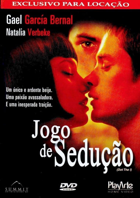 Jogo De Seducao Capas De Filmes Filmes