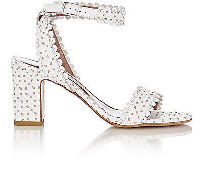 The Tabitha Leather Ankle Strap Dress Sandals zMs3SXpNt