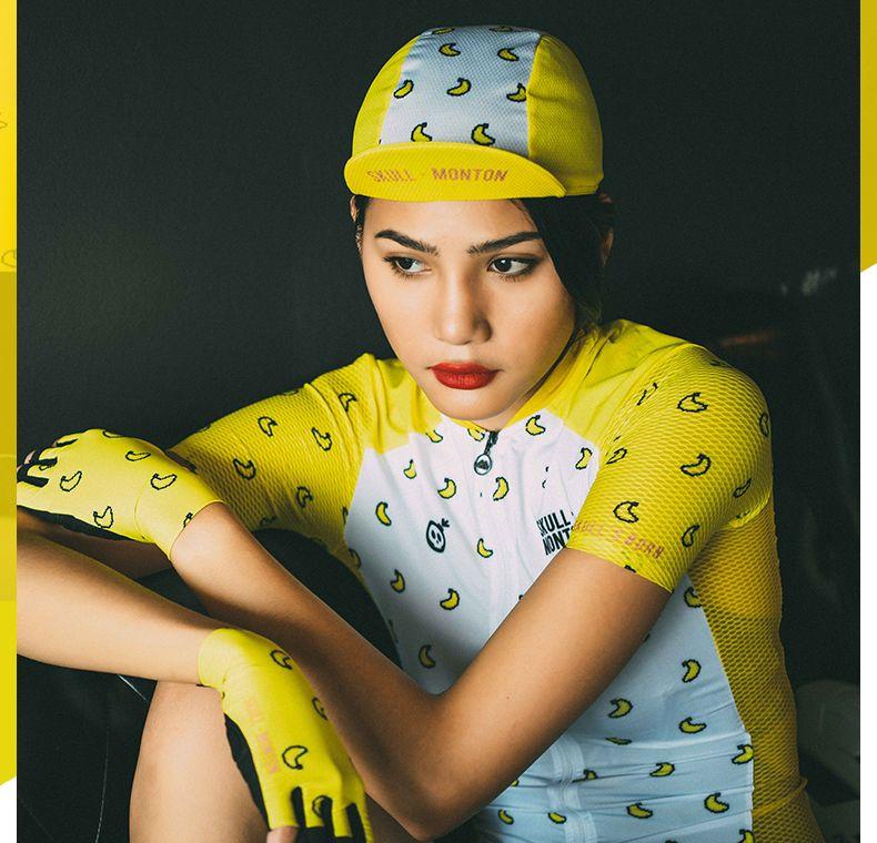 Cool Cycling Caps Bike Cap Cycling Outfit Summer Bike