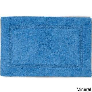 Copper Grove Jackson Basic Cotton Bath Rug 17 X 24 Cream