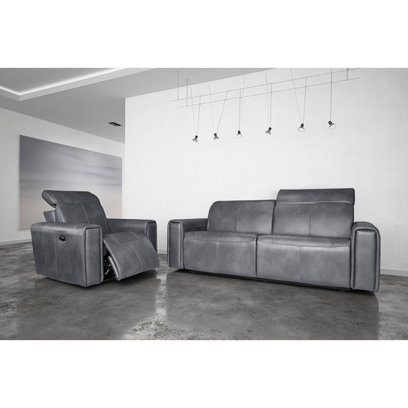 Elran Sofas Noah 30219 Mec 09 Reclining Sofa Condo Reclining From Tom Amp Al S Quality Home