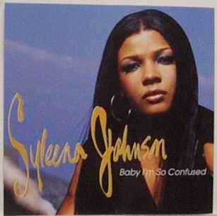 Syleena Johnson Records, LPs, Vinyl and CDs - MusicStack