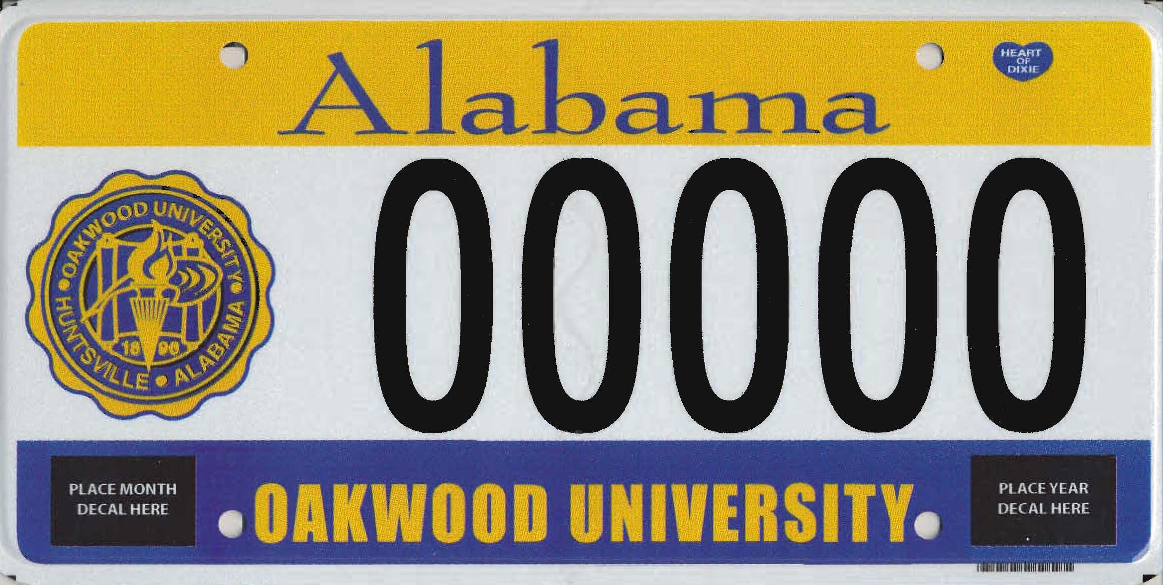 Oakwood University ranks #61 nationally in conferring