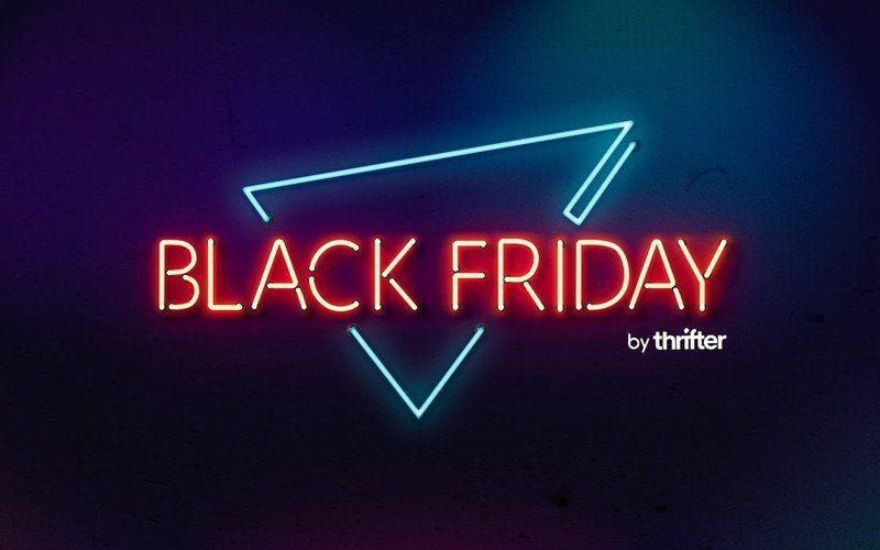 Here Are All The Best Black Friday Deals You Can Already Buy Tech Technews Iphone Android Iphone12 Andro In 2020 Black Friday Deals Best Black Friday Black Friday