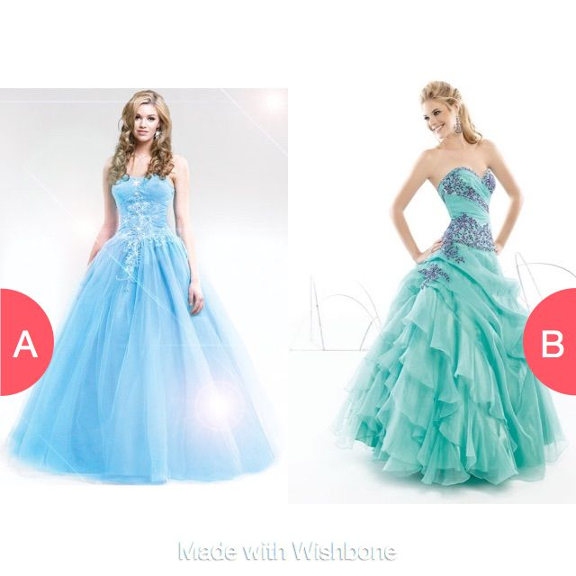 Which drees? Click here to vote @ http://getwishboneapp.com/share/13259056