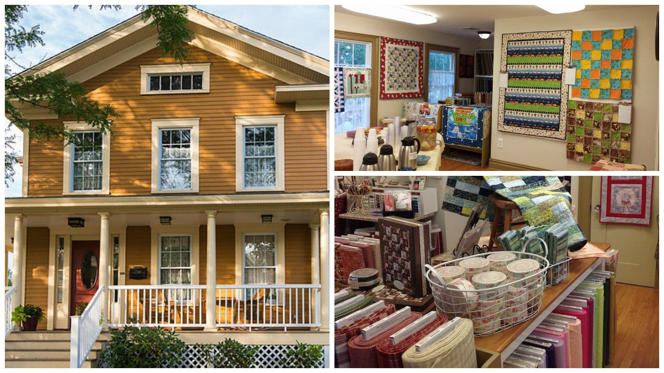 auridealer highlight for the Yankee Cloth in Wallingford CT ... : quilt shops in ct - Adamdwight.com