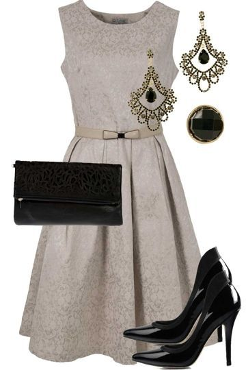 cool Embossed Elegance Outfit includes Gitane, Adorne, and RMK - Birdsnest Online Sho...
