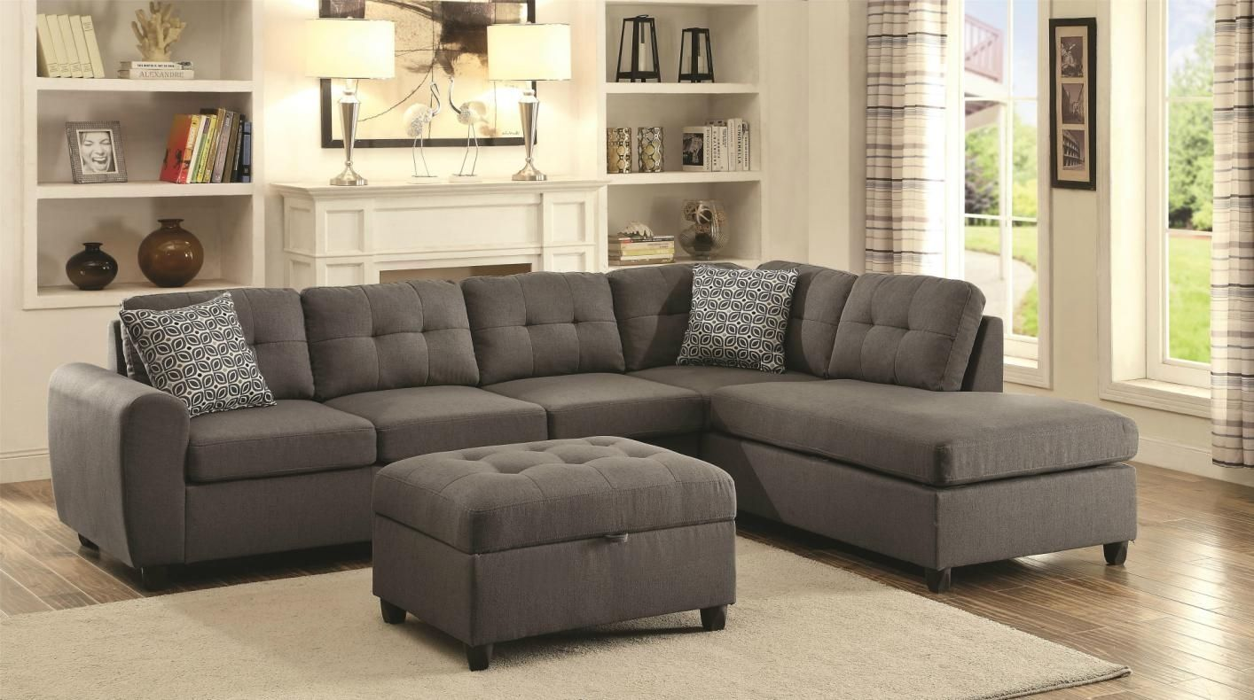 Los Angeles Sectional Sofas Tany
