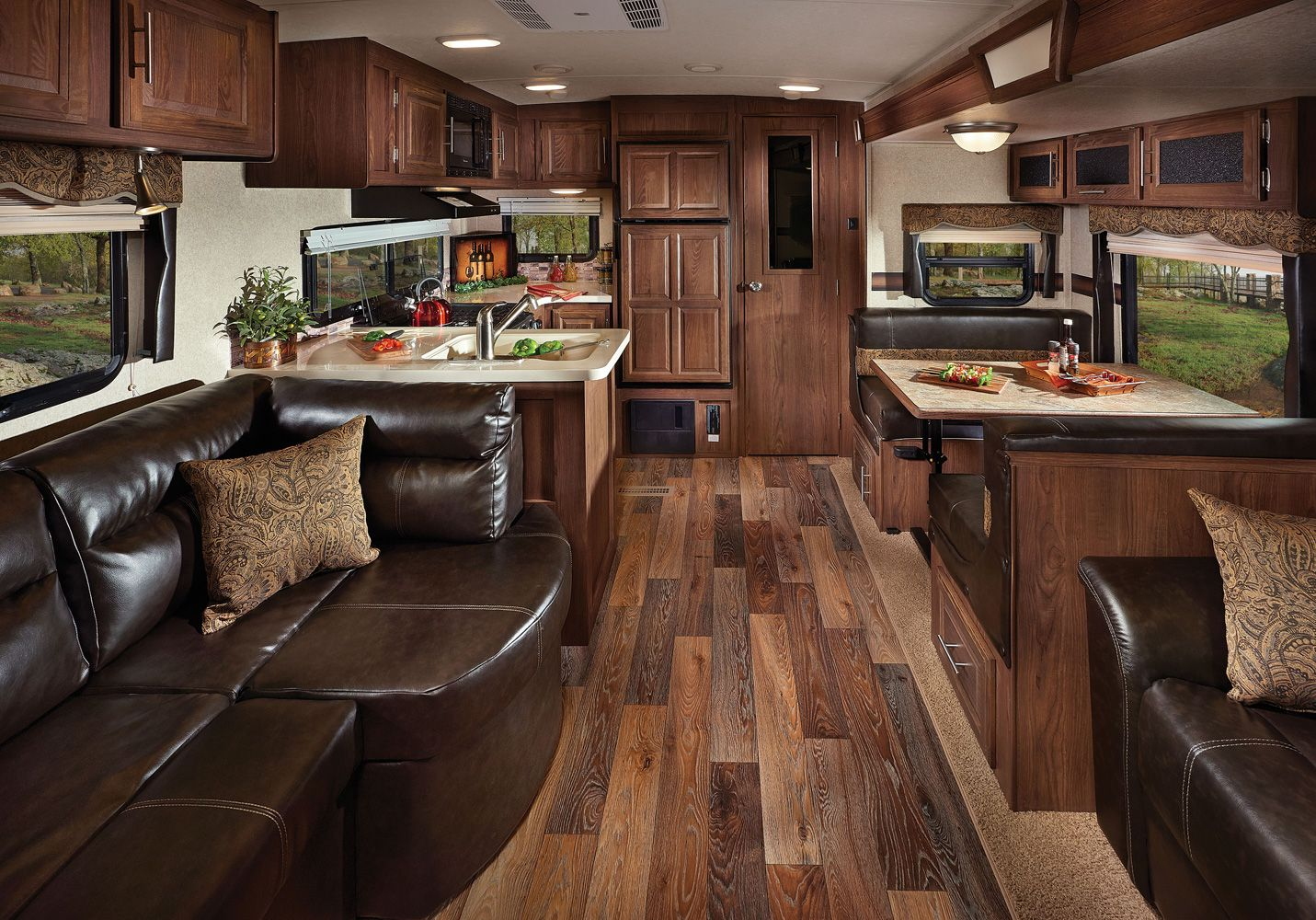 Rockwood Ultra Lite Travel Trailers By Forest River Rv Ultra
