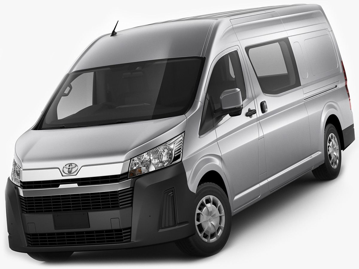 Toyota Hiace 2020 Model Price For Toyota Hiace 2020 Model Review Specs And Release Date Di 2020