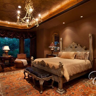 Upscale Tuscan, everything but the wall color Home Renovation