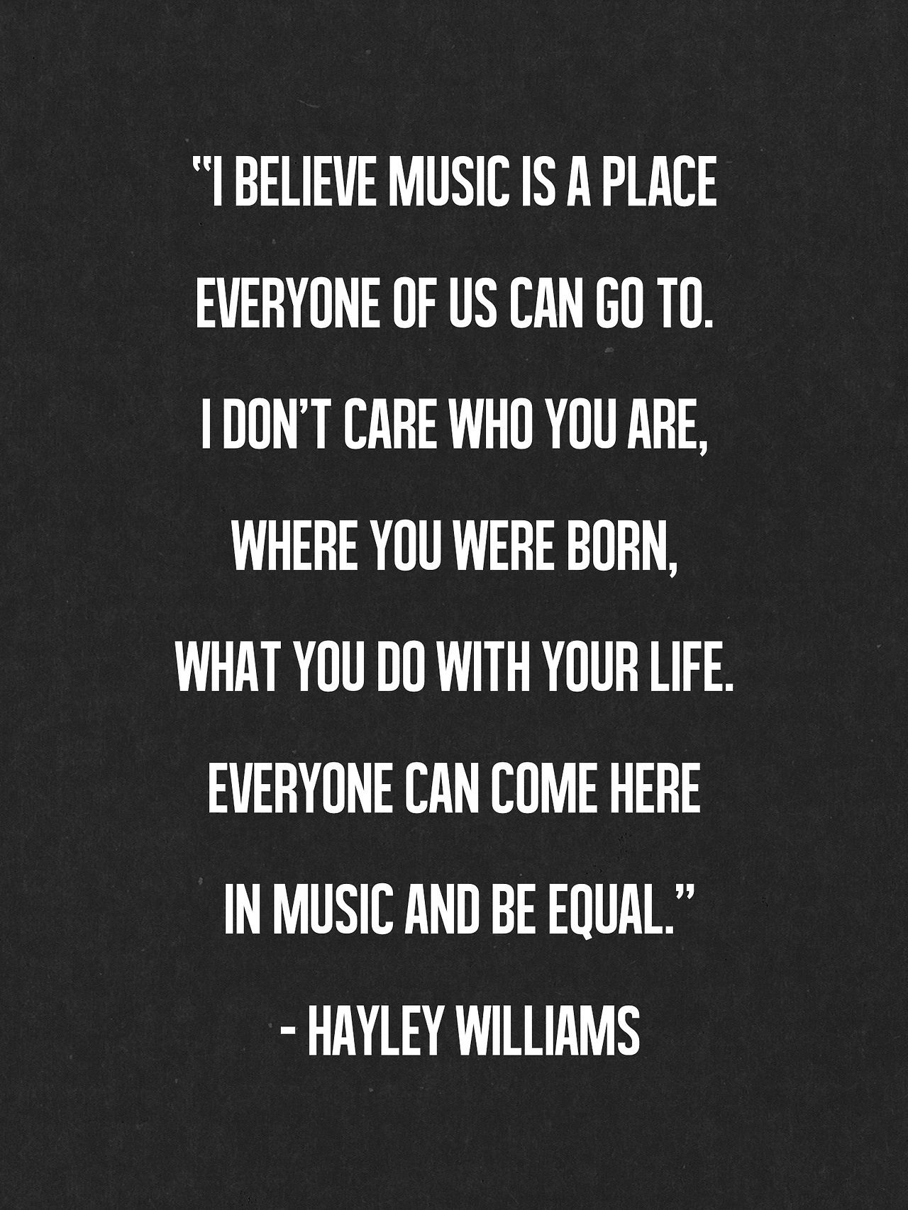 Universal Life Quotes Everyone Can Learn To Play Musicmusic Is Universal  Music