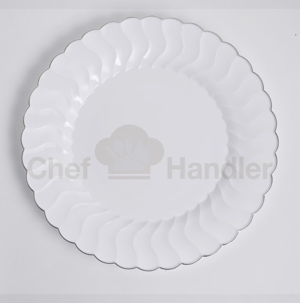 Bundle Pack For 500 People Perfect For Celebrating A Special Occasion Or Creating A Beautiful Table Plastic Plates Plastic Plates Wedding Plastic Party Plates