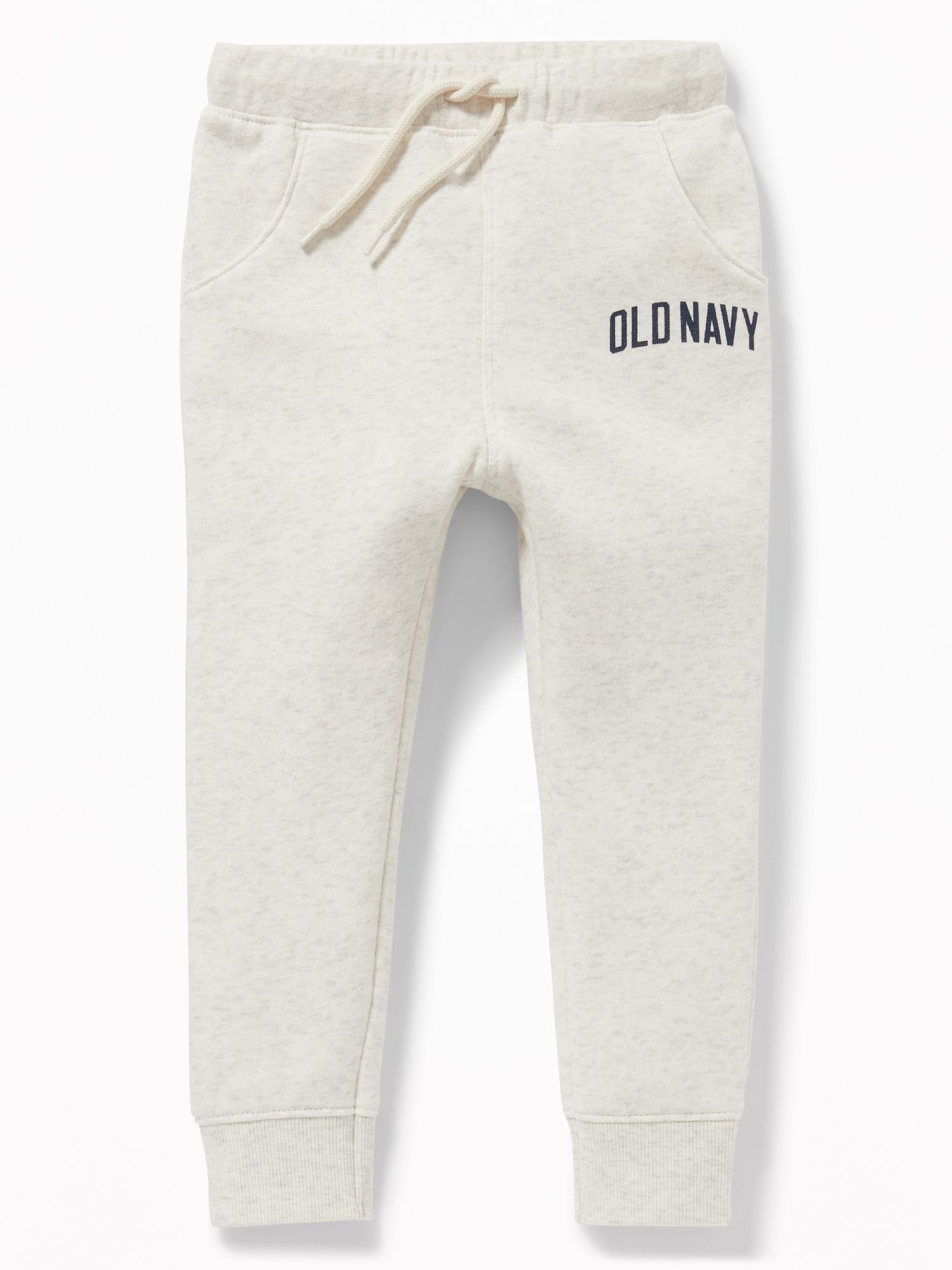 LogoGraphic Joggers for Toddler Girls Old Navy Old