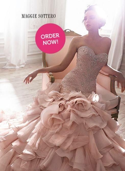 Weddn dress bliss bridal | ideas married | Pinterest | Vestidos de ...