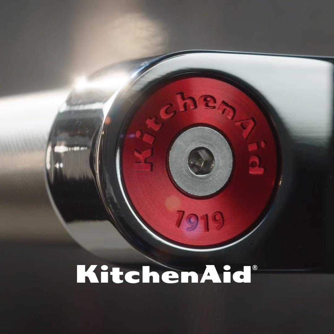 The Latest KitchenAid® Dishwasher with the Largest
