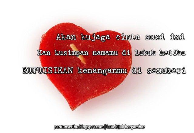 173 Kata Bijak Cinta Bertepuk Sebelah Tangan Yang Menyentuh Hati