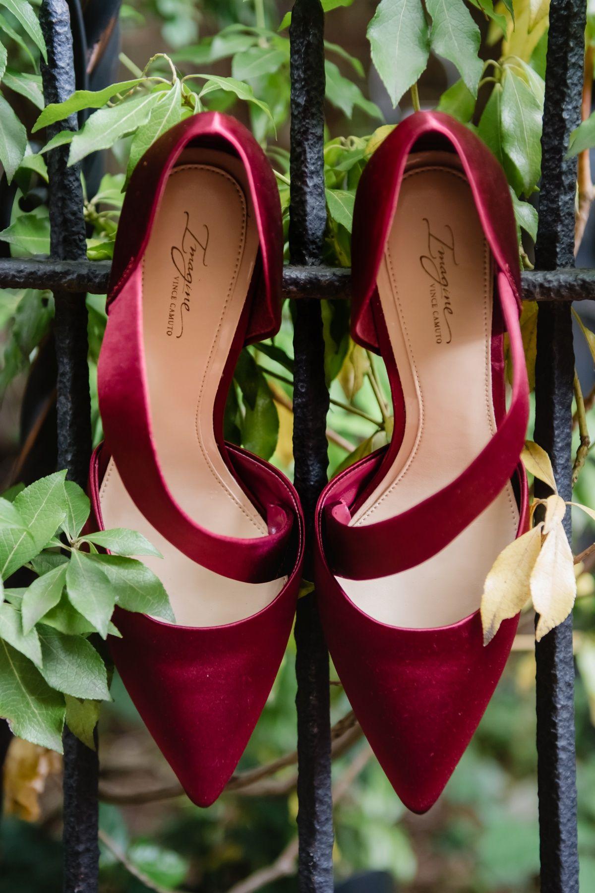 Tuscan Inspired Wedding Styled Shoot | Wedding styles, Wedding shoes ...