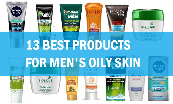Top 13 Best Skin Products For Men S Oily Face In India 2019 Top Picks Oily Face Oily Skin Men Oily Skin Facewash
