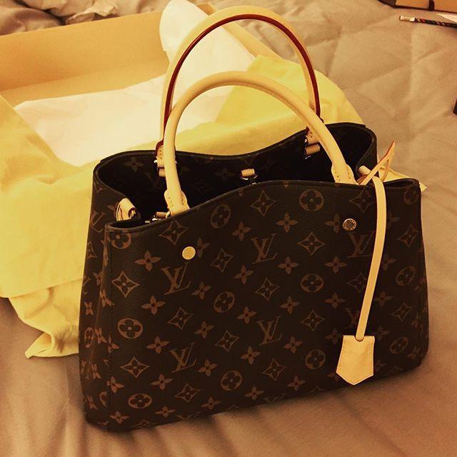 My New Lv Bags Louis Vuitton Handbags For 2017 Women Trends