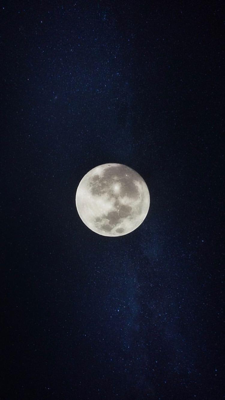 phone wall paper moon #phonewallpaper Full moon #fullmoonquotes Full moon #fullmoonquotes
