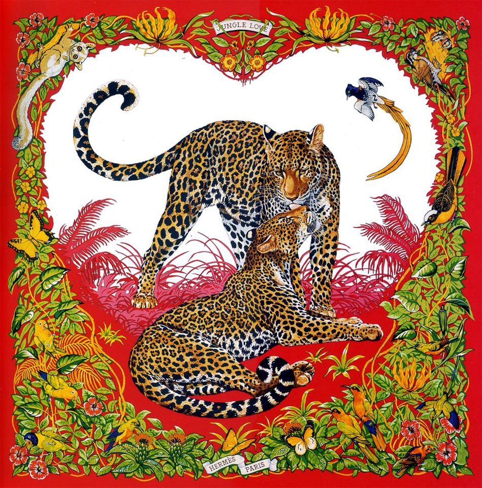 book carre hermes 7 jpg 950 215 961 daring leopard