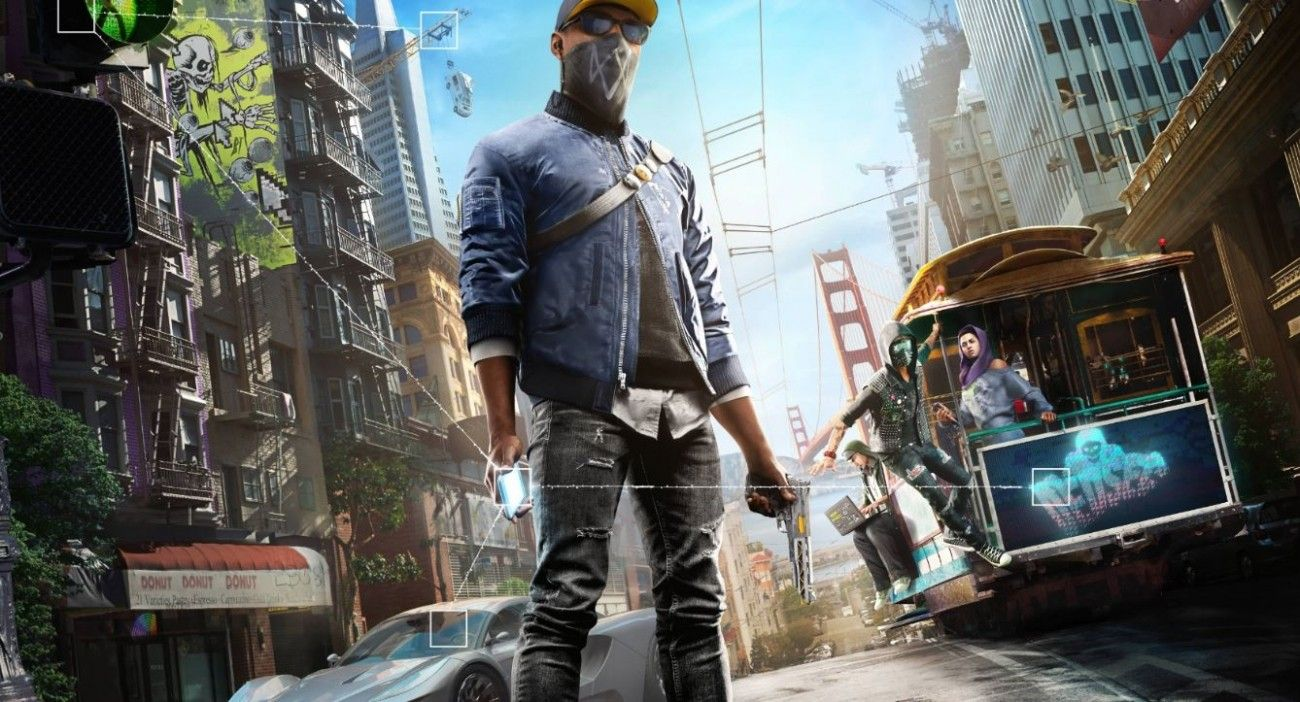 Geforce 376 09 Driver Is Optimized For Watch Dogs 2 With Images