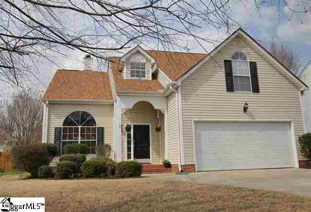 Pin On Greenville Sc Homes For Sale
