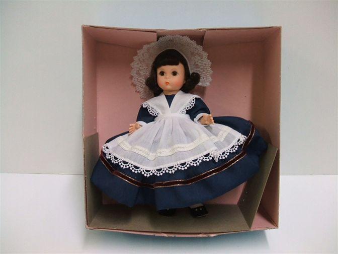 Madame Alexander Dolls - Bing Images