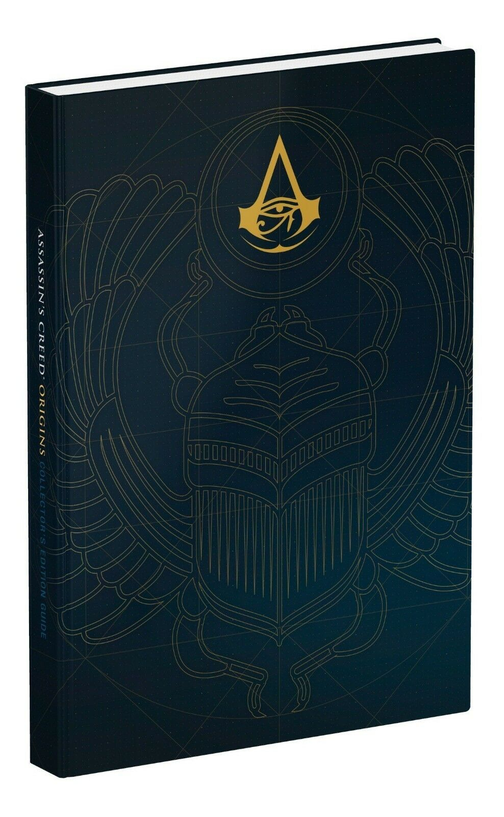 Strategy Guides And Cheats 156595 Assassins Creed Origins