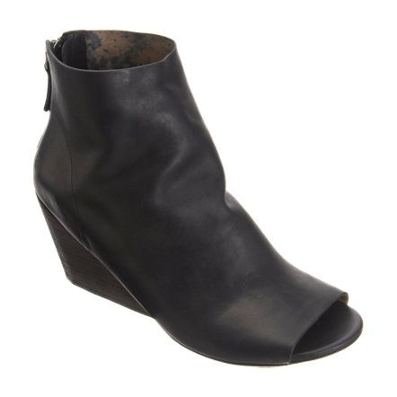 Open Toe Ankle Wedge Marsell h78DBlq