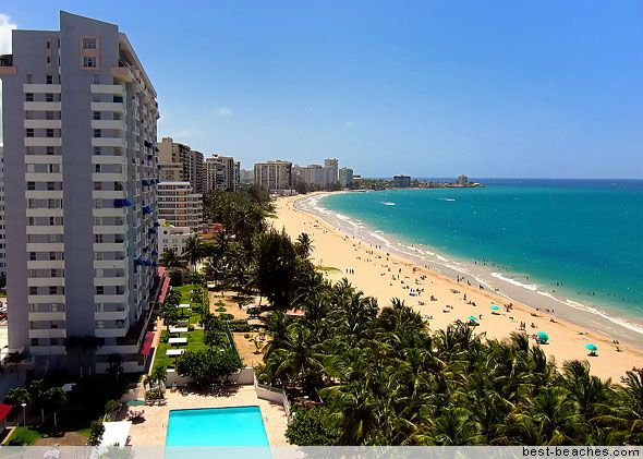 San Juan Puerto Rico Beaches Someone Take Me Here Please I