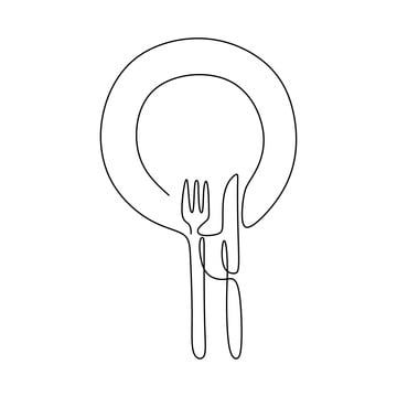 food,vector,restaurant,design,kitchen,plate,isolated,icon,illustration,cooking,menu,symbol,logo,outline,line,black,sketch,sign,background,cafe,drawing,meal,graphic,cutlery,dinner,doodle,white,concept,dining,art,silhouette,creative,cook,lunch,abstract,gourmet,dish,fork,set,spoon,continuous,one line,knife,element,one,chef,single,cuisine,hand drawn,decoration,logo vector,line vector,food vector,abstract vector,graphic vector,chef vector,silhouette vector,cafe vector,menu vector,decoration vector,si