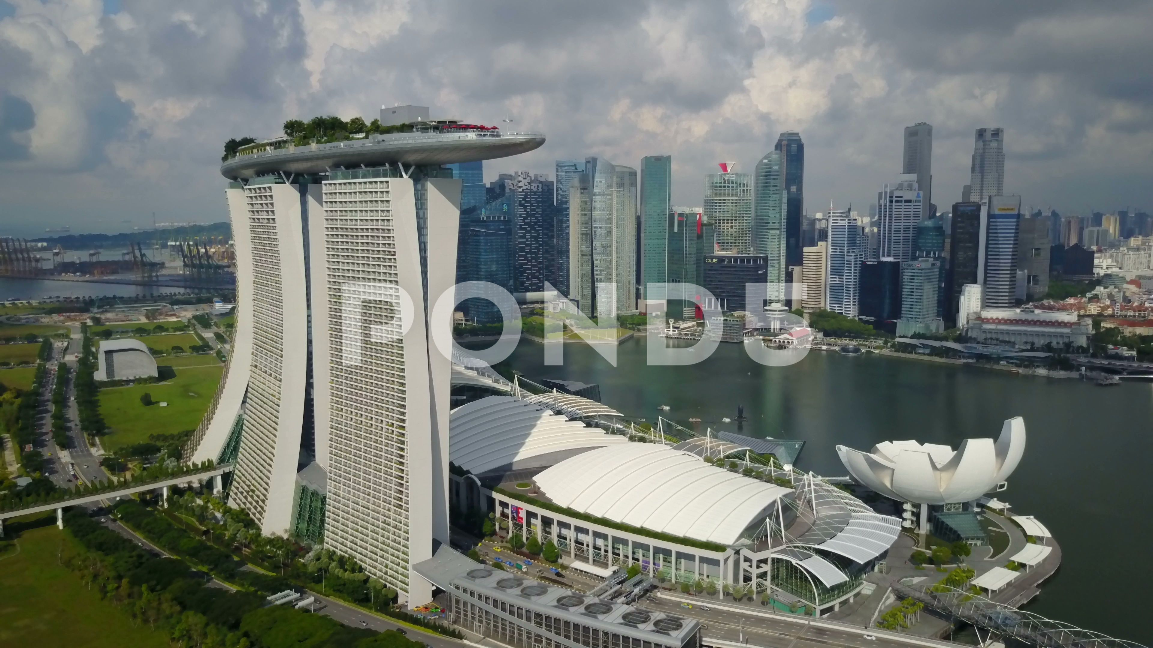 achat drone singapore