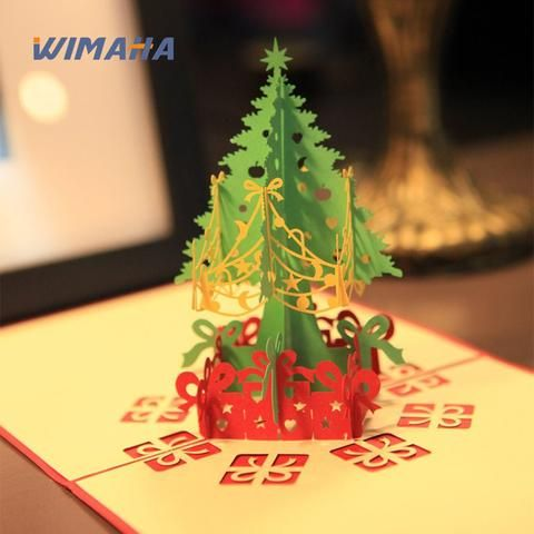 cheap greeting cards buy quality holiday greeting cards directly from china greeting card christmas suppliers pop up holiday greeting cards christmas tree - Chinese Open On Christmas