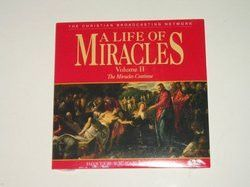 A LIFE OF MIRACLES VOLUME II THE M MOVIE