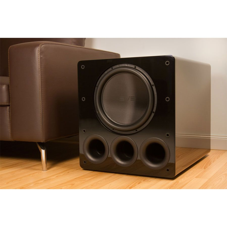 SVS PB13-Ultra powered subwoofer, 13