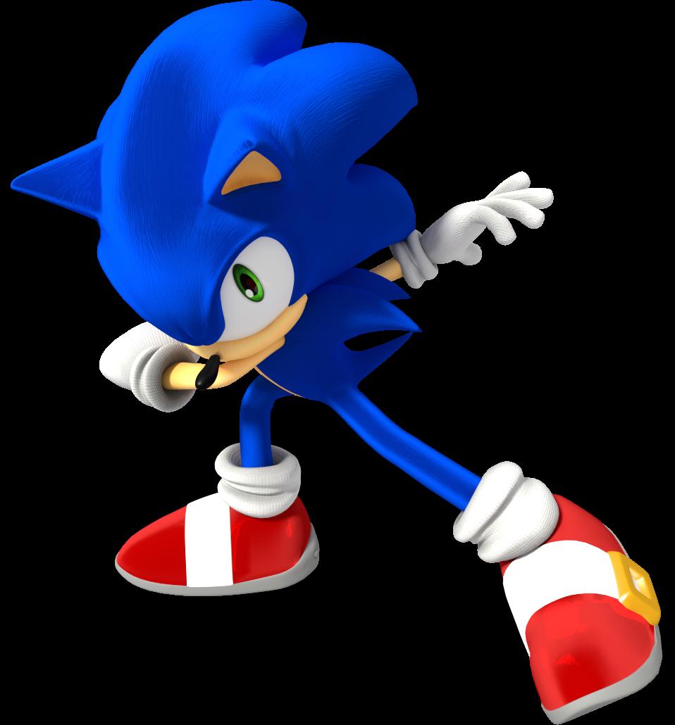 Sonic The Hedgehog Super Smash Bros Sonic The Hedgehog Sonic Sonic Dash