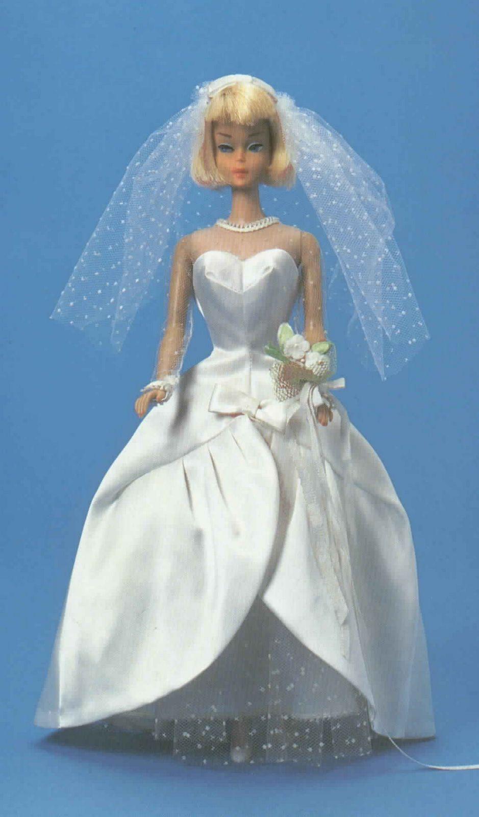 Google+ | Vintage Barbie Eye Candy | Pinterest