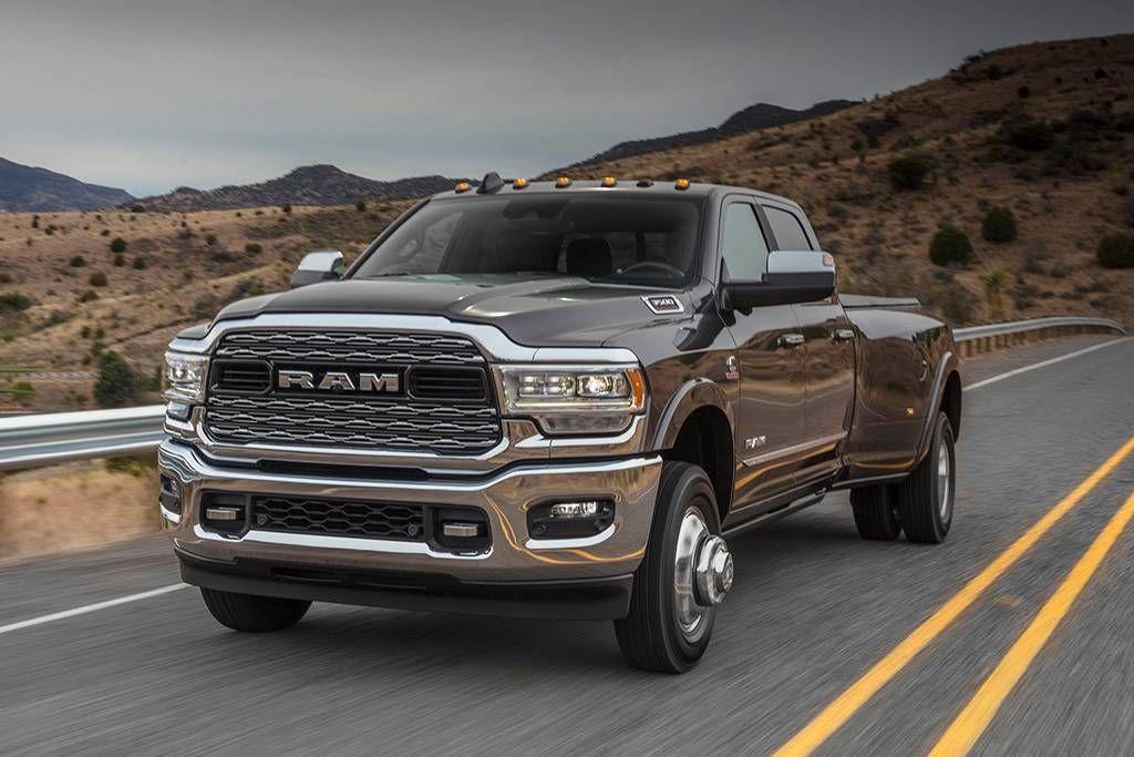 Ram Heavy Duty Em 2020 Picapes Dodge Durango Ram