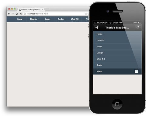 Adobe Edge Inspect – Quick Test Responsive Design On Mobile Devices
