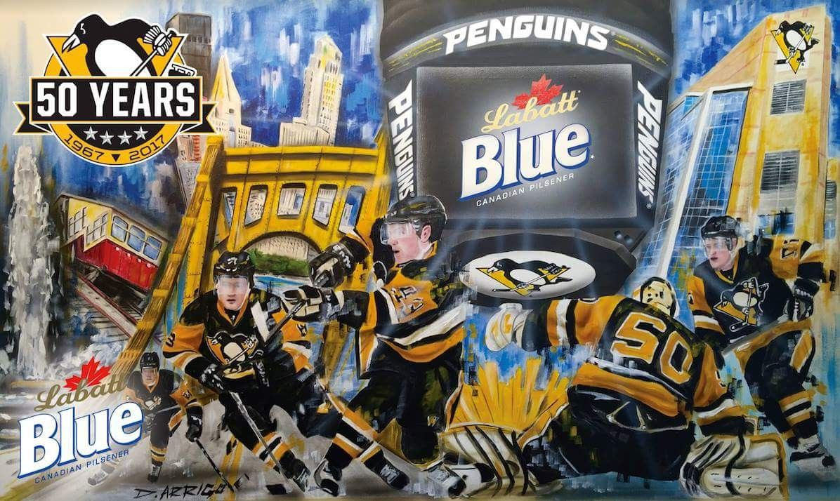 Pin by Elaine Lutty on Pittsburgh Penguins