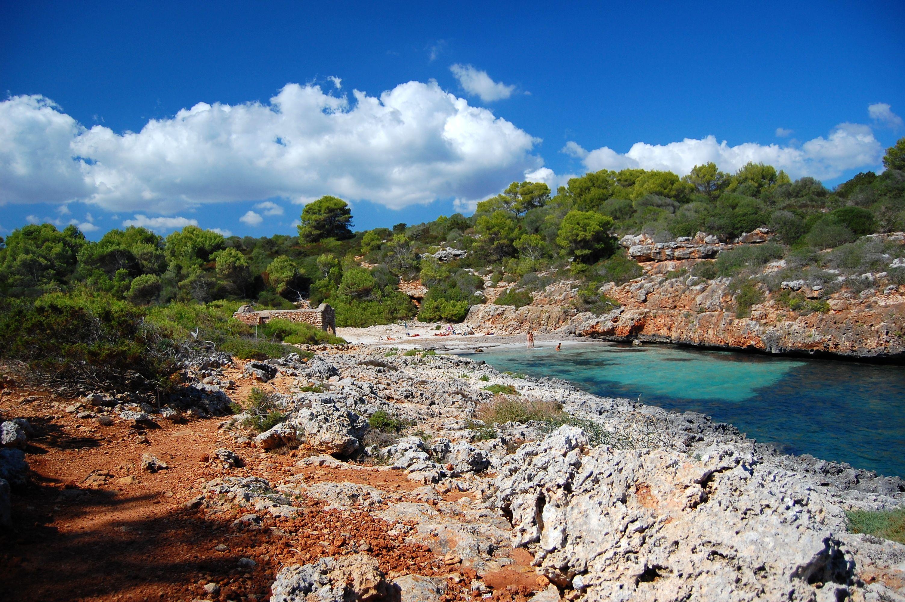 Escpa Del Invierno Hac A El Mediterr Neo Mallorca Uno De Los  # Muebles Hermanos Miquel Manacor