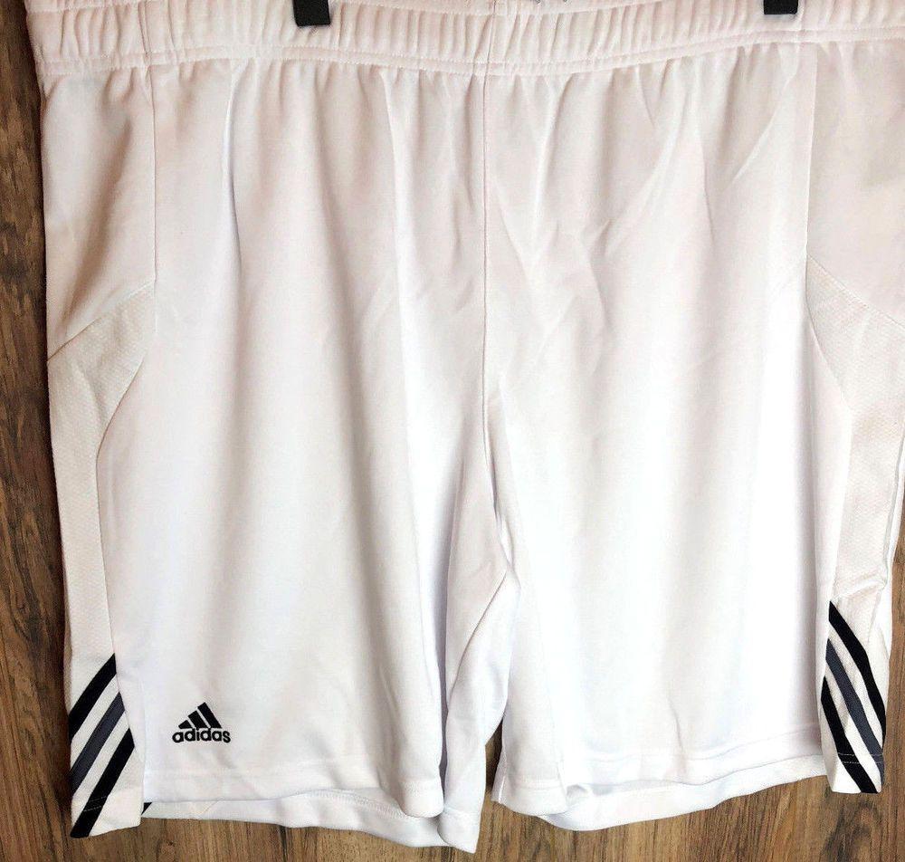 adidas Men/'s CLIMALITE Utility Short Sleeve Shirt Athletic Running Team Jersey