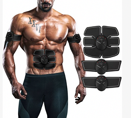 itery muscle toner abdominal workouts fitness portable ab