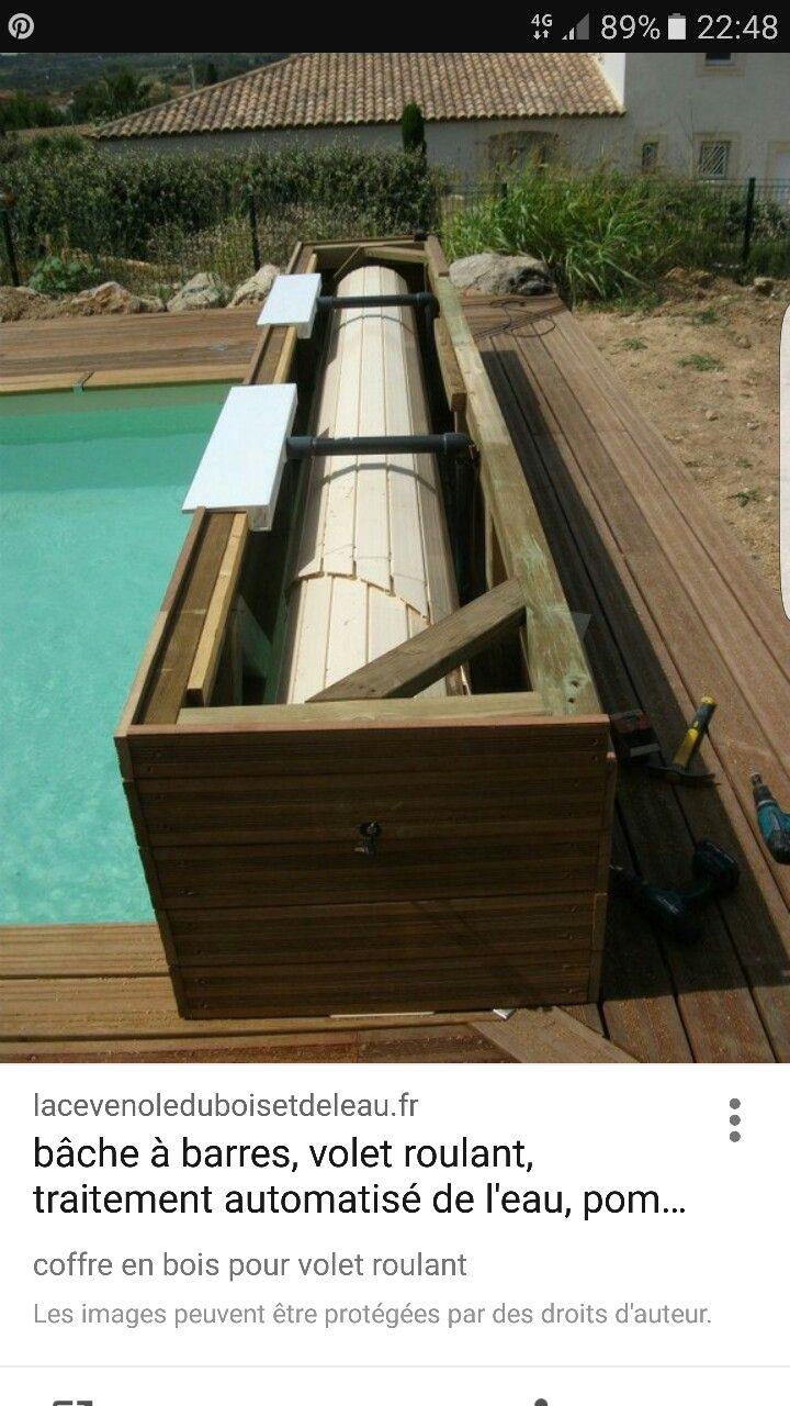 Epingle Par Filip Ruml Sur Pool Patio Piscine Rectangulaire