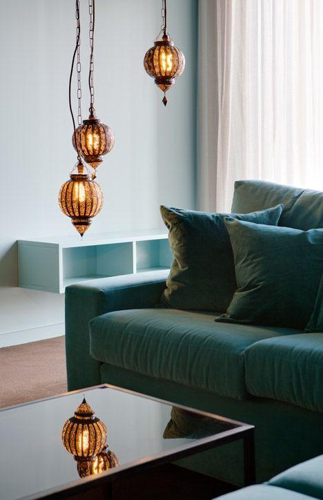 Shoreditch Design Rooms: IQ Shoreditch By Naomi Cleaver