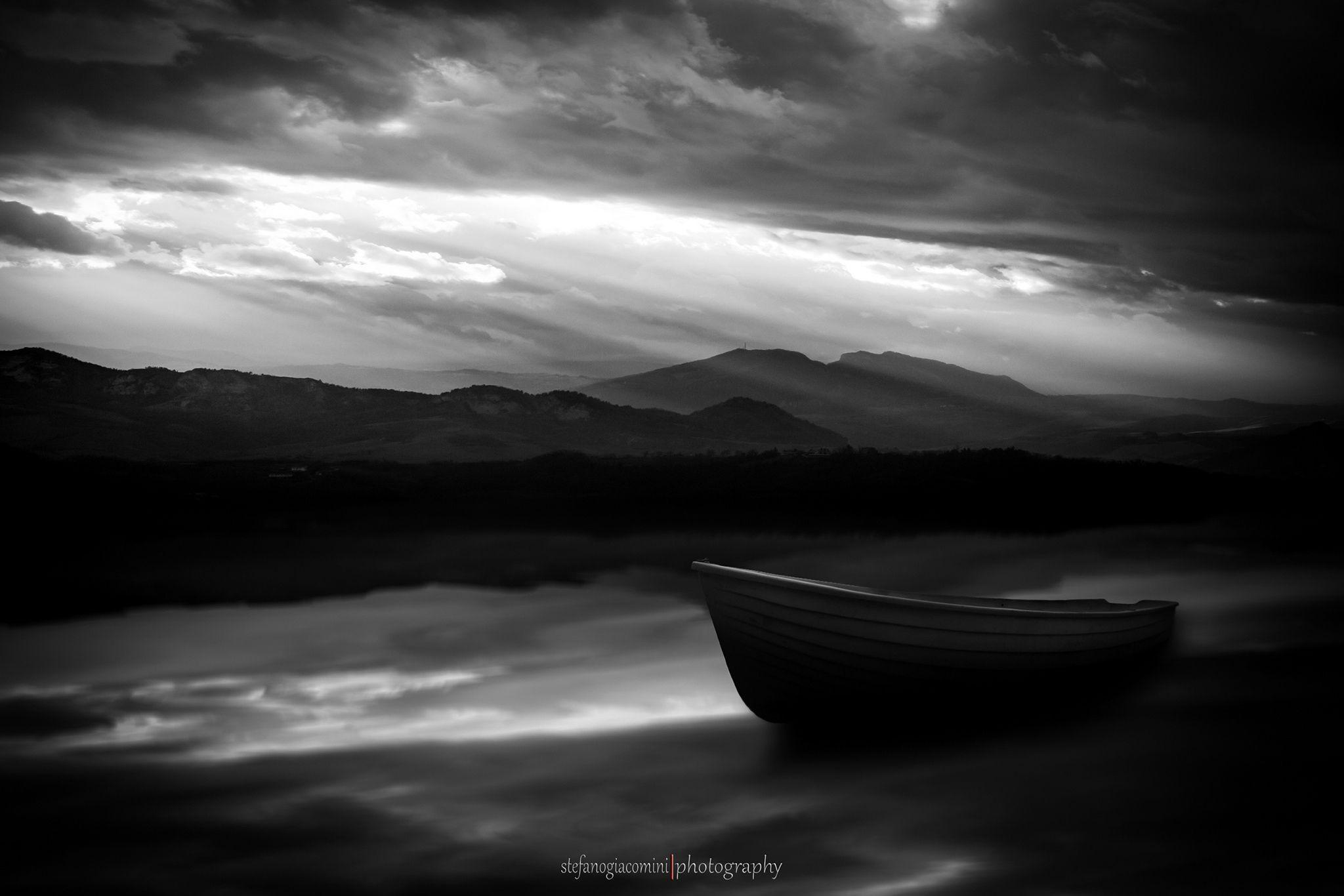 boat - null